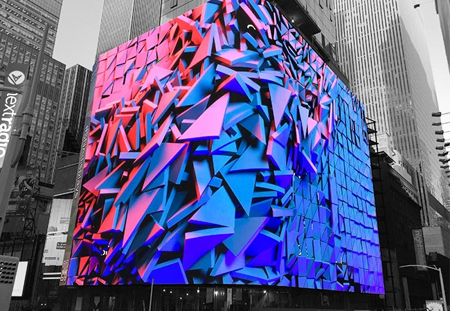 SNA 20 TimesSquare Gallery Thumbnail