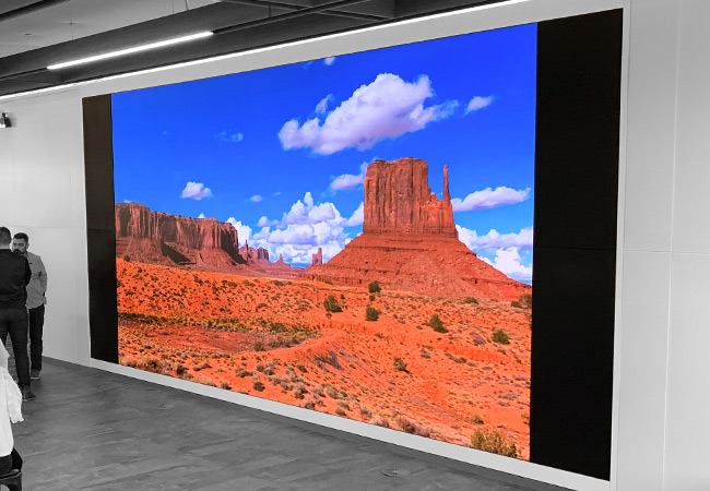 SNA Salesforce East Gallery Thumbnail