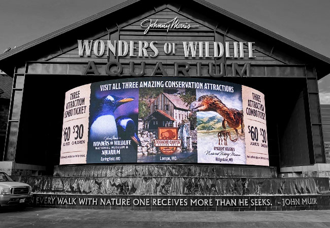SNA Wonders of Wildlife Gallery Thumbnail